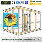 Fresh Fruit Cold Storage Cold Room Walk In Cooler,Pu Panel Cold Room